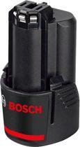 Bosch 1600Z0002W / GBA 10.8V / 12V 1.5Ah Li-Ion accu