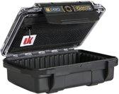 UKPro Gearbox2 schokbestendige, waterproof Case - Zwart