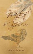 Mika & de magische veer