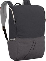 Vaude Aspe City bag Rugzak 17 liter - Phantom/Black