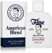 Fine Accoutrements Fine After Shave Balm American Blend