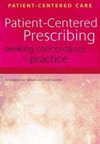 Patient-Centered Prescribing