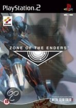Zone of Enders /PS2