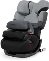 Cybex Pallas Fix - Autostoel - Cobble grey