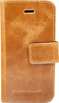 dbramante1928 iPhone 5/5s/SE 2-in-1 Wallet Case Tan