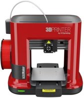 da Vinci miniMaker Special Edition Red 3D Printer