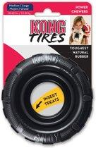Kong Traxx Hondenspeelgoed - M/L- Zwart