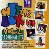 Hit Box '92, Vol. 2