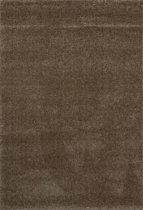Vloerkleed Platin 6363-80 Brown 120x170 cm