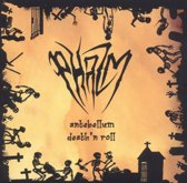 Antebellum Death 'N Roll