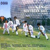 King Northern Soul 3