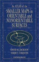 An Atlas of the Smaller Maps in Orientable and Nonorientable Surfaces