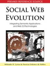 Social Web Evolution