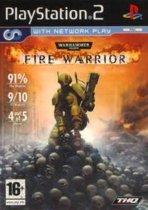 Warhammer 40.000, Fire Warrior