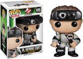 Funko Pop! Ghostbusters Dr. Raymond Stantz - Verzamelfiguur