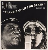 Planets Of Life Or Death Lp (Rsd 20