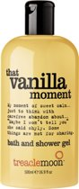 That vanilla Moment - Bath and Shower - 500 ml.