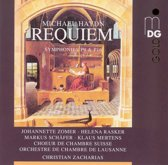 Requiem: Missa Pro Defuncto Archiep