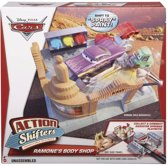 Action Shifters Cars 2 Ramone
