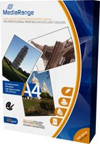 MediaRange DIN A4 Ph.Paper high-glossy 220g 100 sheets