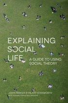 Explaining Social Life