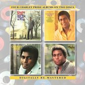 Charley Pride - Did You Think To Pray/A..