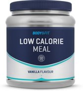 Body & Fit Low Calorie Meal - Maaltijdvervanger - 1044 gram - Vanilla