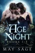 Age of Night Book One to Three