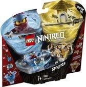 LEGO NINJAGO Spinjitzu Nya & Wu - 70663