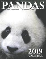 Pandas 2019 Calendar