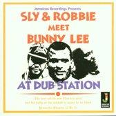 Meet Bunny Lee At Dub Station
