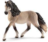 Schleich Andalusian mare Paard 11 cm hoog - Speelfiguur