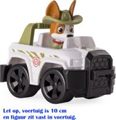 Paw Patrol Rescue Racer - Tracker jungle pup - 10 cm