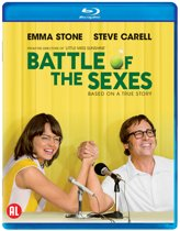 Battle Of The Sexes (blu-ray)