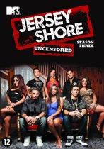 MTV Jersey Shore - Seizoen 3