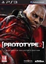 Prototype 2 - Blackwatch Collectors Edition