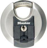 MasterLock Excell discusslot 80mm, M50EURD