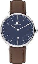 Danish Design Steel horloge IQ22Q1175