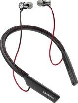 Sennheiser MOMENTUM In-Ear Wireless - In-ear koptelefoon - Zwart