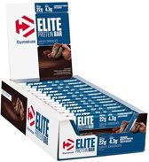 Elite Protein Bars 15repen Coffee Choco