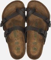 Birkenstock Mayari slippers grijs