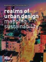 realms of urban design
