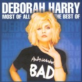 Most of All: The Best of Deborah Harry
