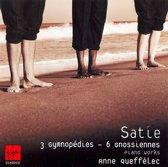 Satie: 3 Gymnopédies - 6 Gnoss