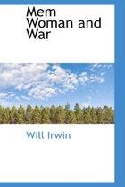 Mem Woman and War