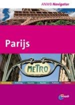 ANWB navigator - Parijs