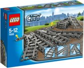 LEGO City Wissels - 7895