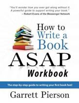 How to Write a Book ASAP Workbook
