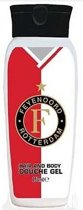 Douchegel hair and body feyenoord 250 ml