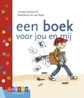 Leren lezen - AVI start - een boek voor jou en mij